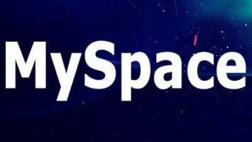 Logo Myspace