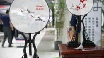 Huawei annonce son prochain passage au 5G