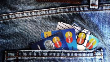 Revolut Carte bancaire levée de fonds